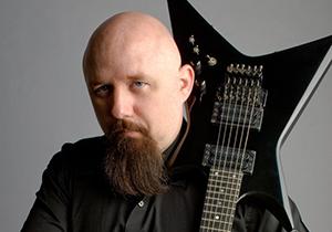 Tom Hess Guitar