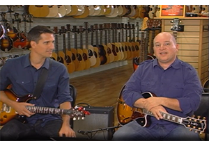 Live Lesson with Steve Krenz and Desi Serna June 2, 2015