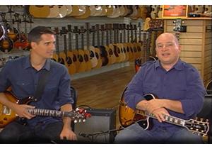 Live Lesson with Steve Krenz and Desi Serna June 2, 2015