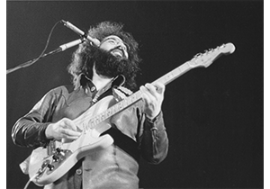 jerry garcia i know you rider chords and scales