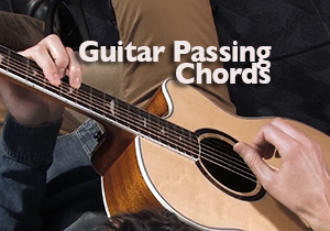 guitar passing chords 300x210