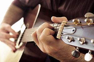guitar practice goals