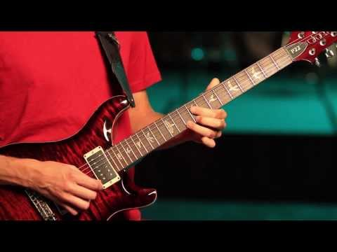 Hotel California Guitar Solos | Guitar Music Theory by Desi