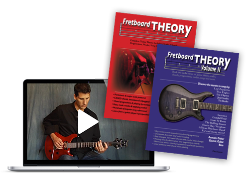 Fretboard Theory Course